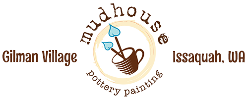 Mudhouse Pottery Painting